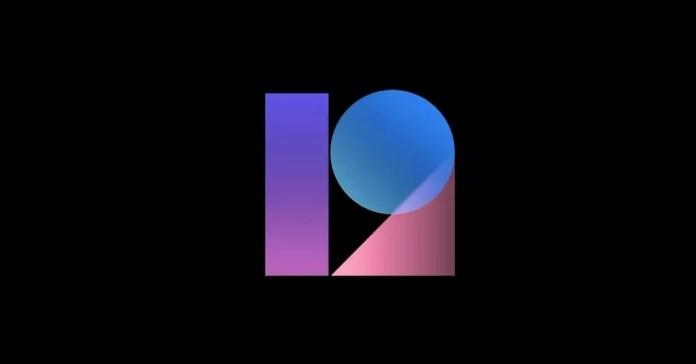 miui 12 logo