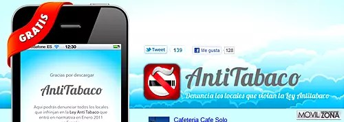 IPHONE 4 LEY ANTITABACO 2