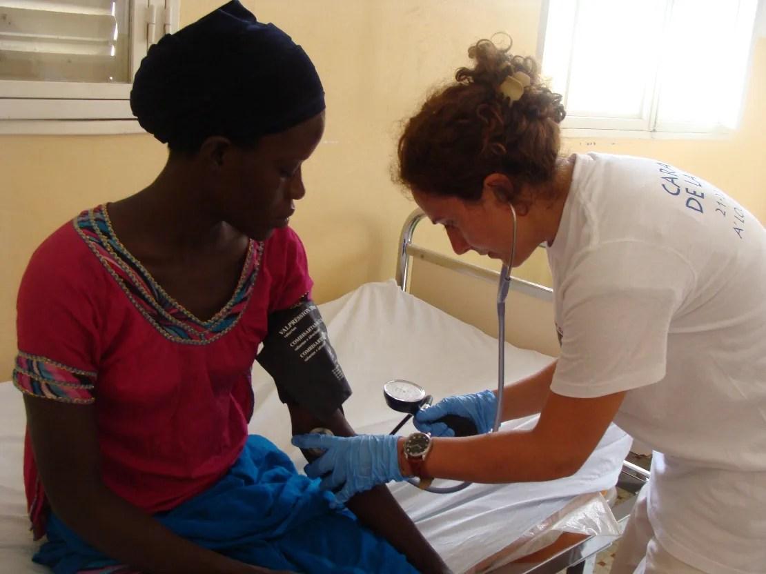 Senegal: Carovana della salute 2013 CERCHIAMO VOLONTARI