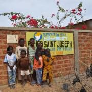 Progetto Madame Bernadette (Burkina Faso)