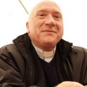 Premio del Leone Rampante a Don Andrea Cristiani, fondatore del Movimento Shalom