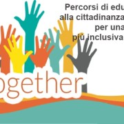 Movimento Shalom, insieme a ForumSad, col sostegno di Fondazione Con il Sud, realizza a Taranto il progetto Together per educare alla cittadinanza globale