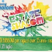 Estate Shalom a Marina di Bibbona per i giovani over 15