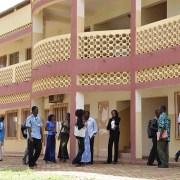 Borse di studio per uno studente a IPS (Burkina Faso)