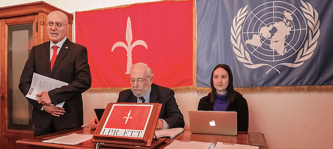 I.P.R. F.T.T. – new expertise confirms Italy's obligations respect to the Free Territory of Trieste