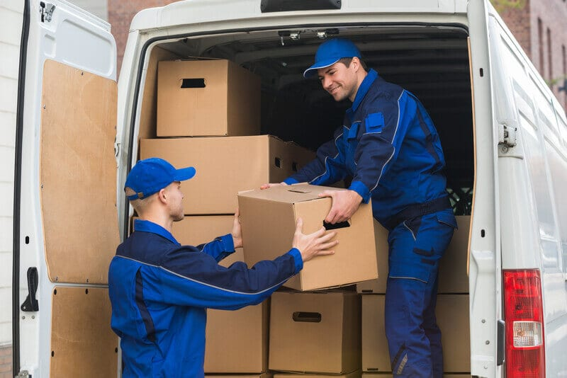 Qualities of a Good Furniture Mover