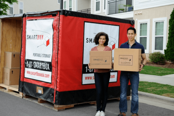 Top Moving Pods and Container Companies of 2020 - SmartBox