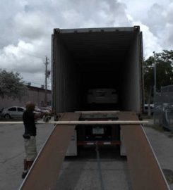 US Standard Moving and Storage