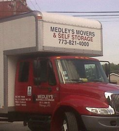 Medley Movers and Storage