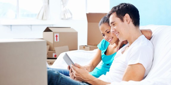 Hire a moving company that is reliable and professional