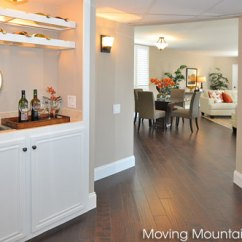 White Tile Floors In Living Room Of Satoshi Reddit Beverly Hills Home Staging | Moving Mountains Design - Los ...