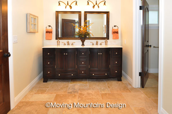 Orange County Home Staging  Moving Mountains Design  Los