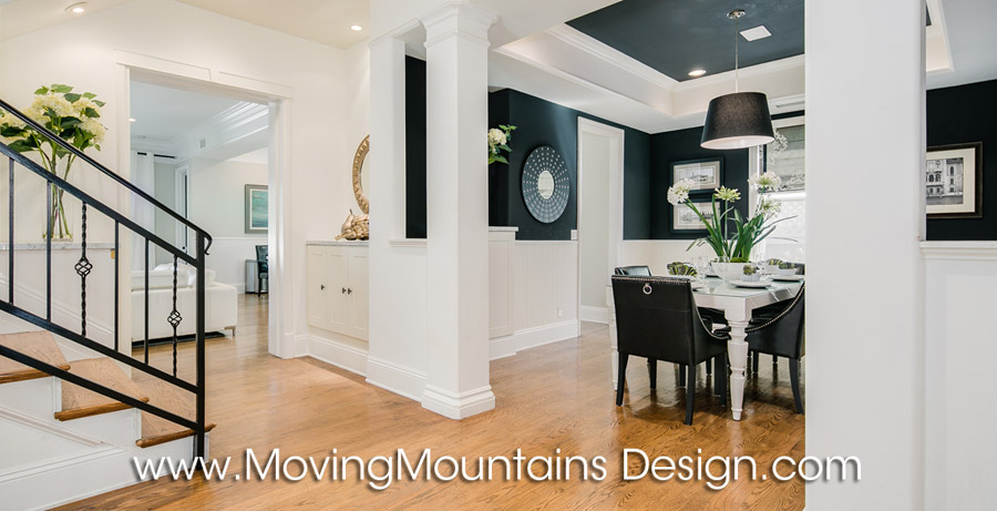 Studio City Home Staging  Gorgeous Conteporary Staging