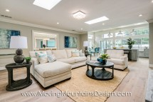 Designs for Home Staging Living Rooms