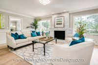 Vacant Home Staging | Moving Mountains Design - Los ...
