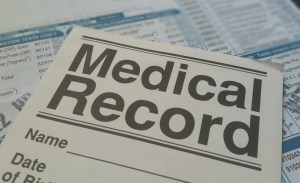 Take a good care of medical records when relocating a medical clinic.