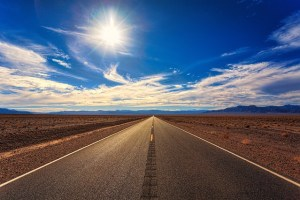 road in the summer when is hard to Preserving items during summer moves