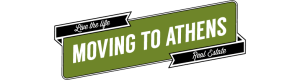 Moving To Athens Real Estate