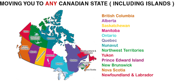 moving to canada removals