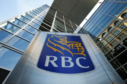 Image result for RBC: Banking