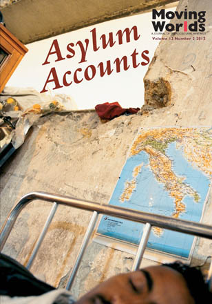 Asylum Accounts