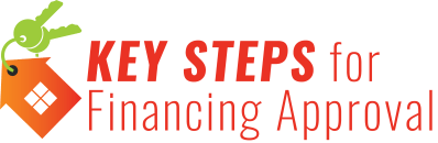 Key Steps to Financing Approval