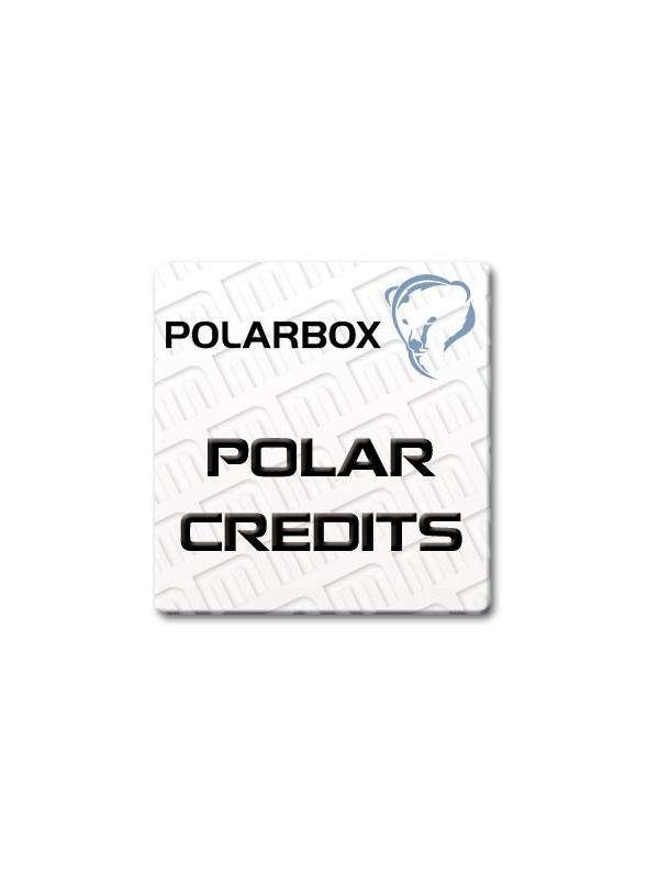 Polar Box 3 + All activations + 27 pcs Must Have Cable Set