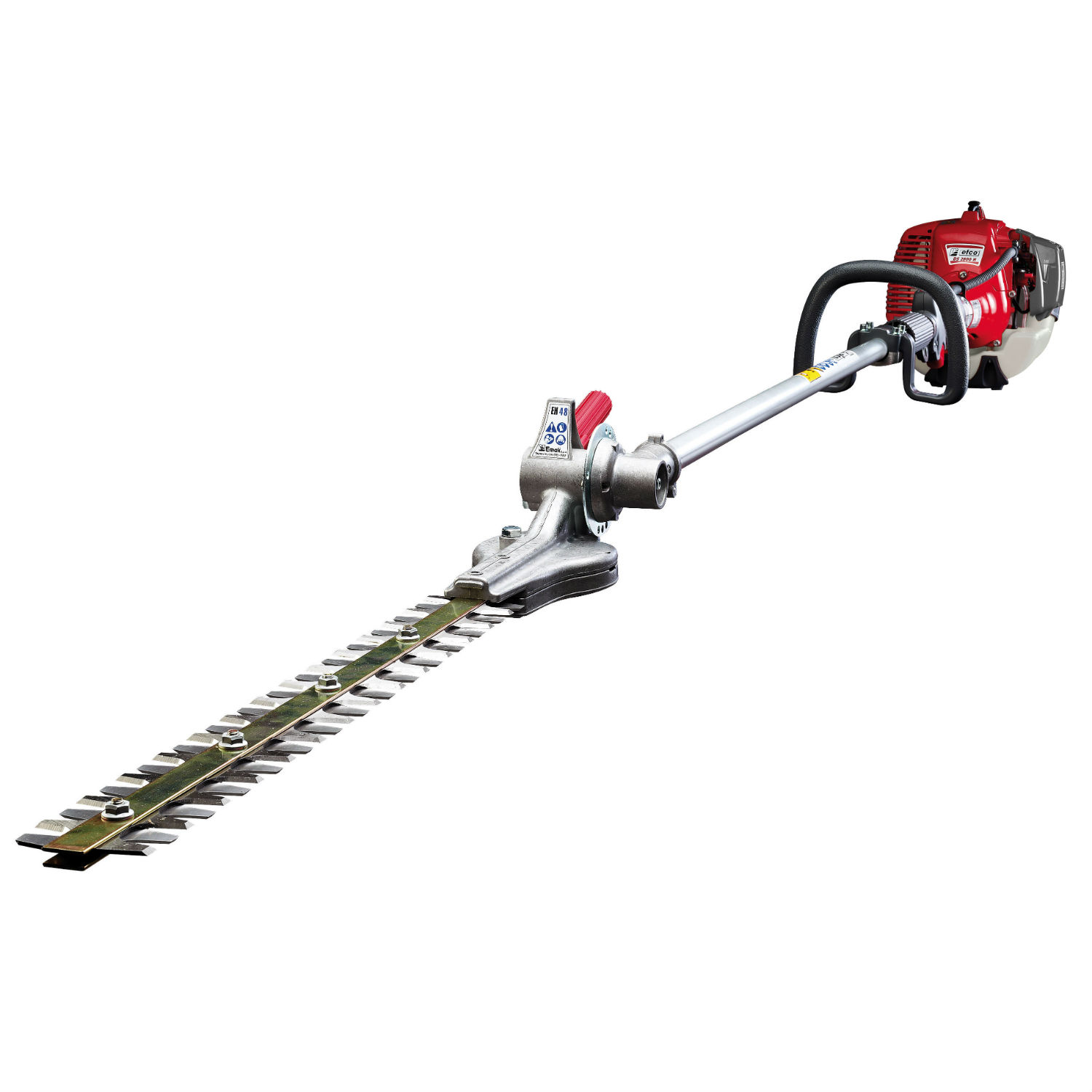 Efco DS2400-H Long-Reach Hedgetrimmer (50cm Blade)