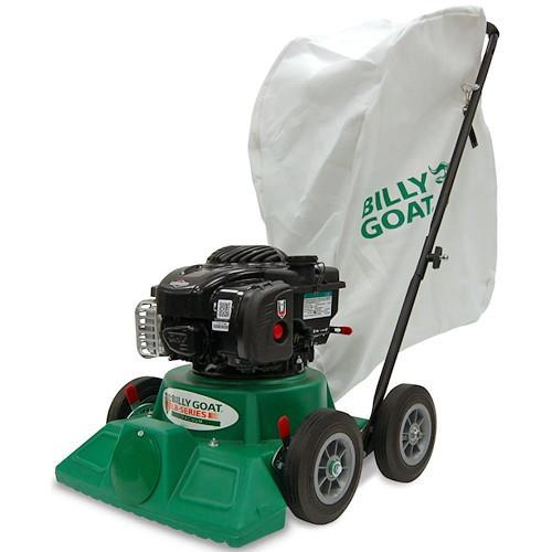 Best Leaf Vacuum Uk