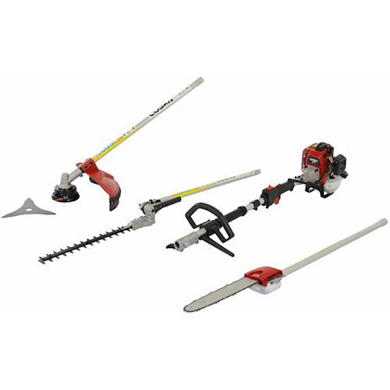 Buy Cobra MT250C 25cc Petrol Multi-tool Trimmer