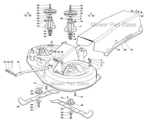 manual transmission schematic