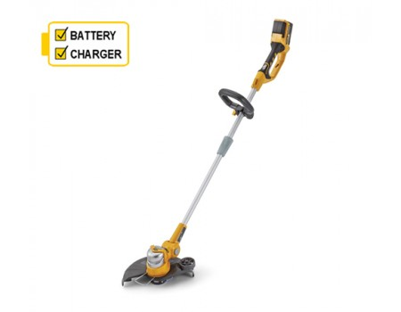 Stiga SGT 24 AE 24v Cordless Grass Trimmer c/w battery and