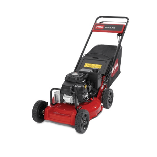 Toro Proline 22293 Heavy Duty 53cm Recycler Lawnmower