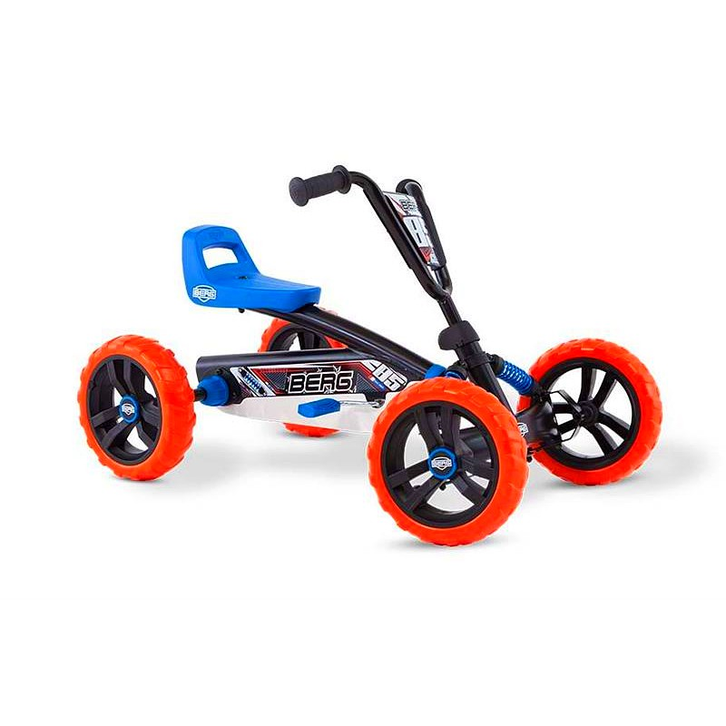 Berg 24 30 01 00 Buzzy Nitro Go Kart Ages 2 To 5