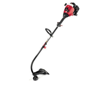 MTD TB525ES 29cc 4-Cycle Curved Shaft String Trimmer