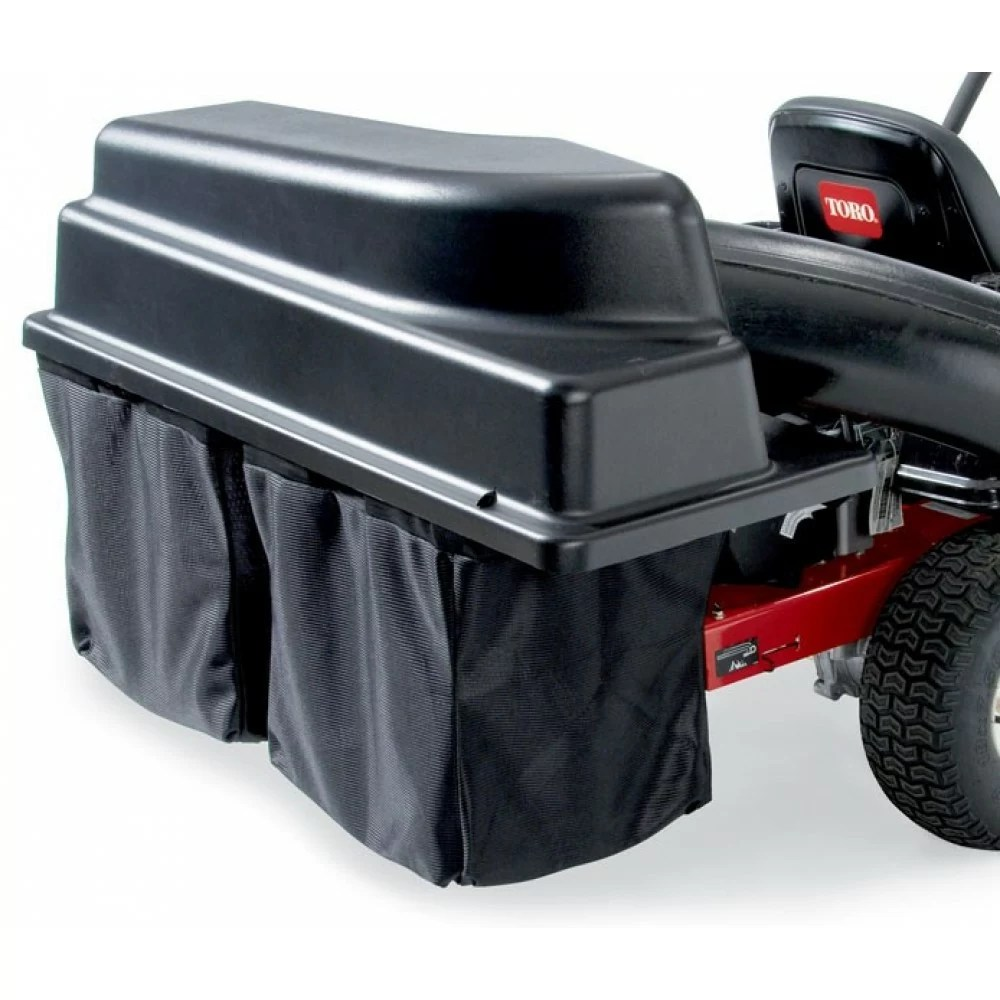 Lawn Mowers Bags Riding