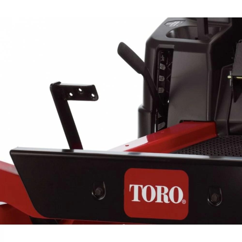 hight resolution of more views toro timecutter mx5060 74641