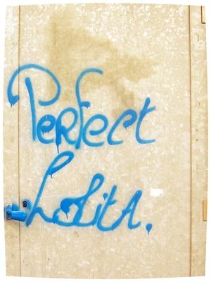 Wat heeft een jong meisje aan een boek dat voor jonge meisjes geschikt is? Louis Paul Boon