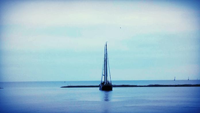 Een man die eenmaal schipbreuk leed is bang voor iedere zee. Publius Ovidius Naso