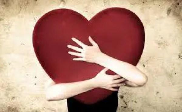 corazón post