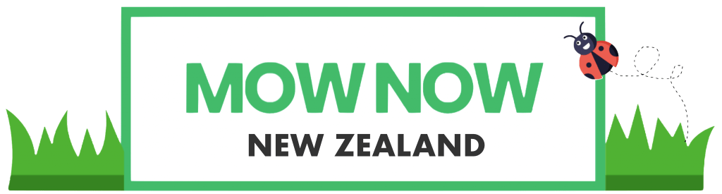 lawn mowing new zealand