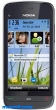 The Nokia C5-03