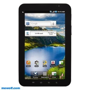 Samsung Galaxy Tab P1000 WIFI 3G 32GB