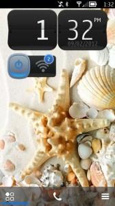 Wonderful Seashells