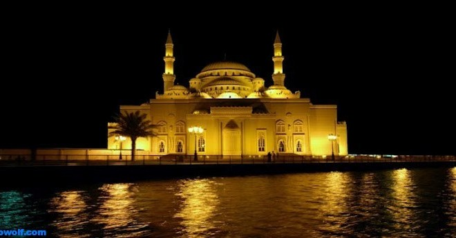 خلفيات اسلامية متحركه رمضان اندرويد 2012