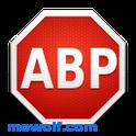 برنامج منع الاعلانات في اندرويد Adblock Plus
