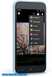 صور ومواصفات هاتف الفيسبوك HTC First