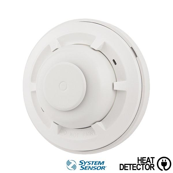 Re46c190 Photoelectric Smoke Detector Circuit Electronic Circuits