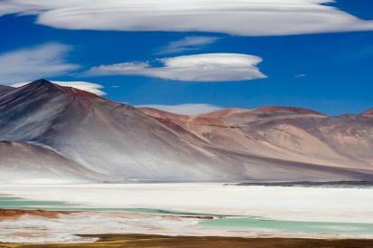 Chile Atacama Altiplano