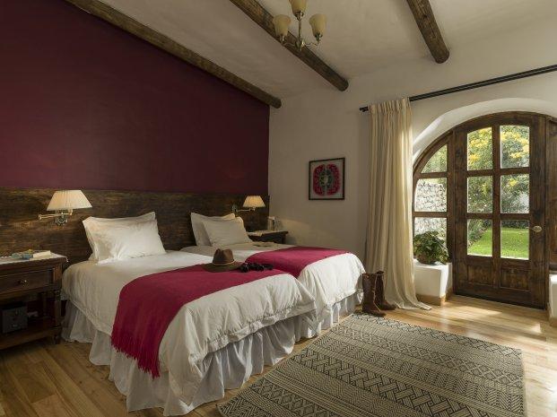Standard Maria Jose room